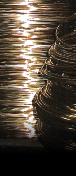 Phosphor Bronze Welding Wire